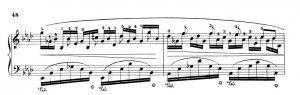 Chopin, ballad 4, bar 175f.jpg