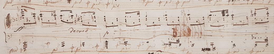 Chopin Autograph 1 Prelude E-Dur.png