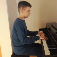 Gabriel Mueller Piano